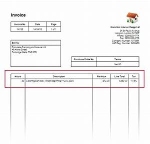 How to customise the invoice columns for How to get invoice price