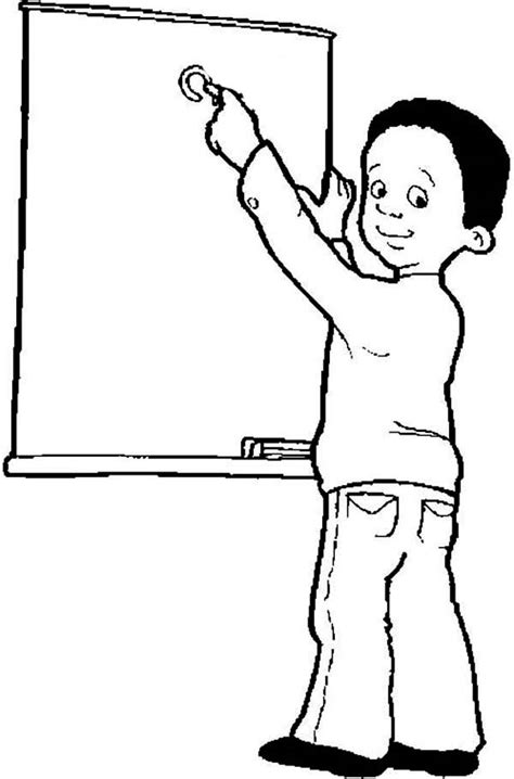 meet  teacher   day  school coloring page  print  coloring pages