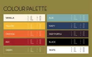 color schemes for homes interior luova portfolio branding refresh for house of brand