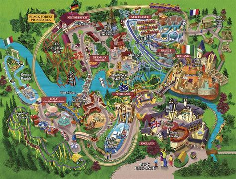 Busch Gardens Europe