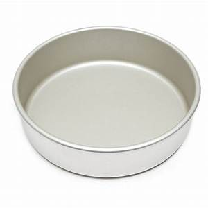 Round Cake Pans | Cook's Country