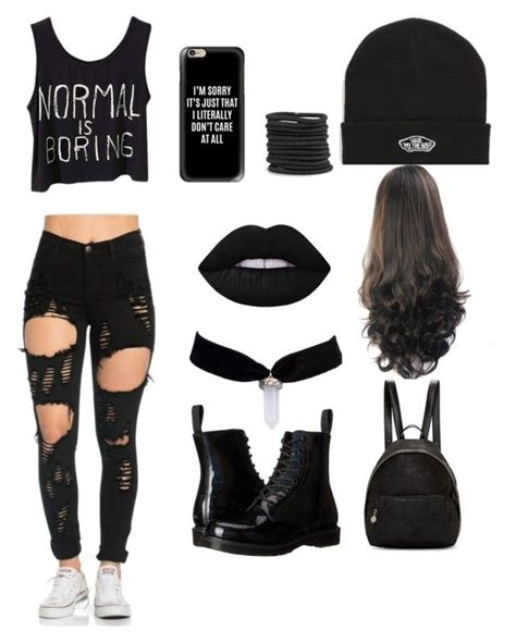 25+ Best Ideas about Emo Girl Clothes on Pinterest | Punk outfits Emo outfits and Emo hair