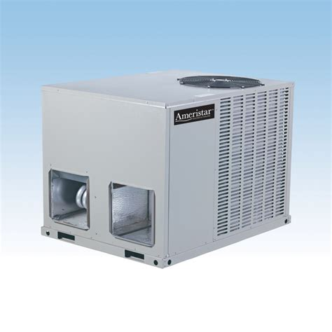 heat and air units prices 3 5 ton 14 seer ameristar 90 000 btu gas heat package unit