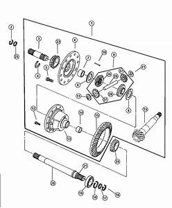 1999 Chrysler Concorde Transmission Diagram