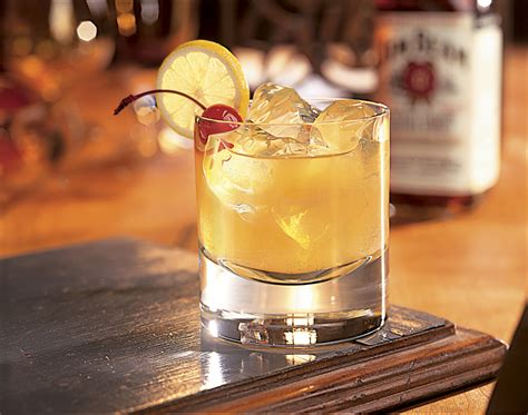 whisky drinks the whiskey sour carolina heritage co