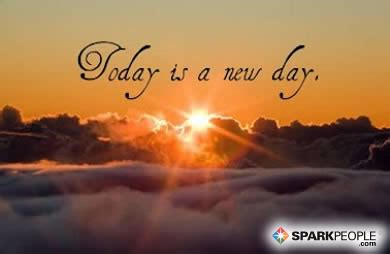Awesome Todays A New Day Quote Soaknowledge