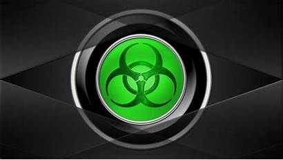 Biohazard Symbol Wallpapers Radioactive Background Abstract Backgrounds