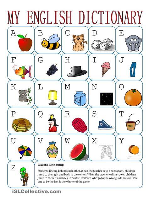 esl alphabet workbook google search alphabet phonics