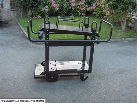 Modification De Poste by Modification De Chariots De Poste 224 Souder Kemppi Ascm