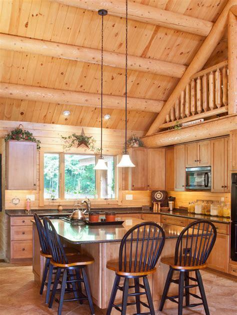 knotty pine ceiling houzz