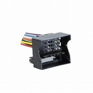 Metra 70-9003 2002 - 2003 Bmw 525i Car Audio Radio Wire Harness