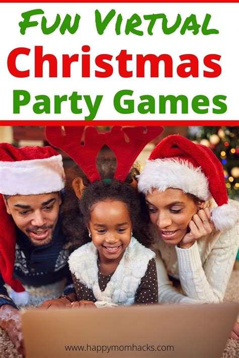 Whether your colleagues are the 'organised fun' types who love a. Zoom Christmas Party For Kids : 21 Fun Quarantine Christmas Ideas 2020 How To Celebrate ...