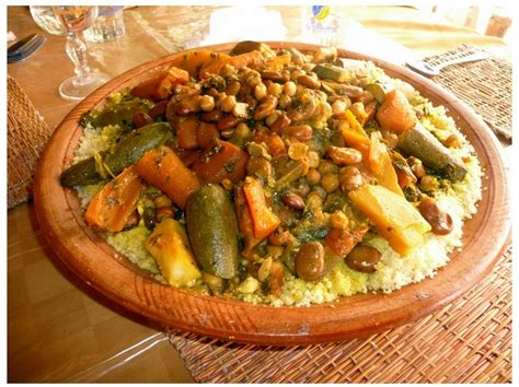 cuisine couscous in pictures most authentic moroccan dishes