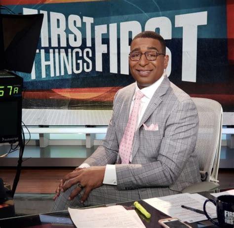 Cris Carter On Fox TV Shows