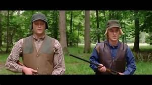 Wedding crashers hunting scene movie scenes movie for Wedding crashers bathroom scene