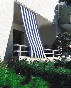 senkrecht sonnensegel 140x230 cm sichtschutz einfach With whirlpool garten mit sonnensegel am balkon befestigen