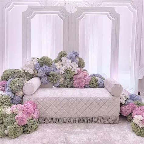 pelamin nikah love it bride to be in 2019 wedding