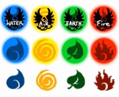 Elemental Logos Tl Deviantart