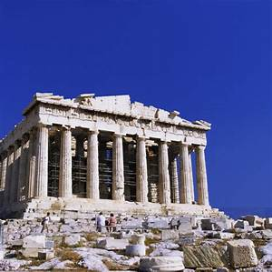 Materials Used in Ancient Greek Architecture | The ...
