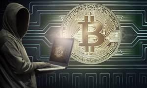 Se puede hackear Bitcoin?