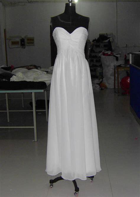 evening dress prom gown bridesmaid dress    maid  manhattan   chiffon