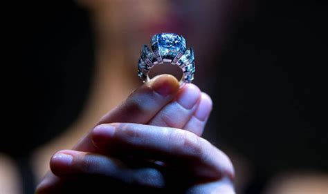 Rare Sky Blue Diamond Unveiled Is Set To Fetch £20million. Hoop Engagement Rings. Heirloom Rings. Accounting Rings. Solitaire Rings. Unique Pear Engagement Engagement Rings. 8th Wedding Rings. Golden Lion Rings. 7ct Engagement Rings