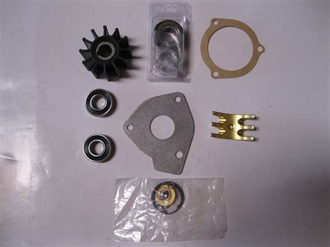 Sherwood 12665 Replacement Kit Fit