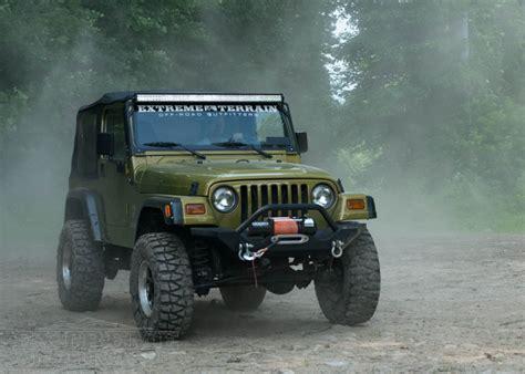 2008 Jeep Wrangler Fuel Economy