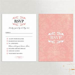 Wedding invitation rsvp wording uk life style by for Wording for wedding invitations with rsvp