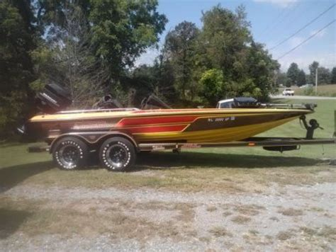 Bass Fishing Boats For Sale In Nc by 1990 19 Foot Skeeter Bass Boat Fishing Boat For Sale In