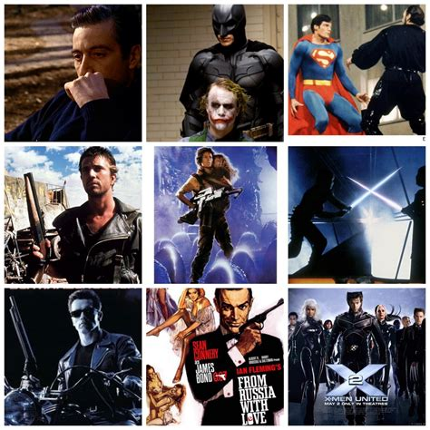 Best All Time Top 20 Best Sequels Of All Time Best Sequels