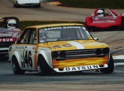 Datsun 510 Performance by Datsun 510 Race Car Datsun 510 Performance Look Or