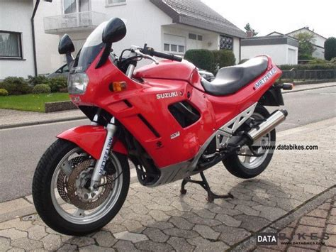 1991 Suzuki Katana 750 by 1991 Suzuki Gsx 750 F Moto Zombdrive