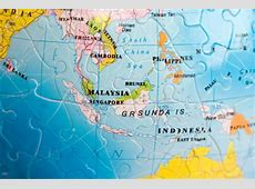 Southeast Asia Facts for Kids