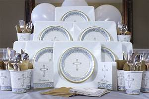 great first communion party ideas : The First Communion