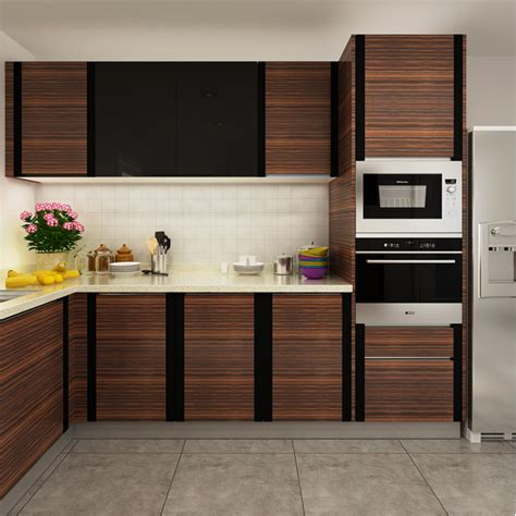 pvc kitchen furniture designs kitchen cabinets al khalid furniture 4464
