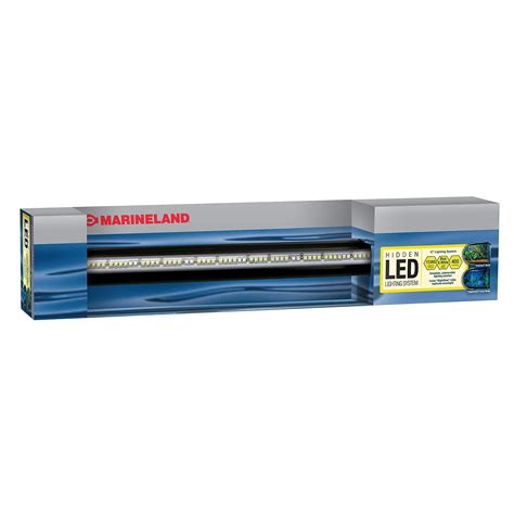 marineland hidden led lighting system 21 length perfecto manufacturing upc barcode upcitemdb com