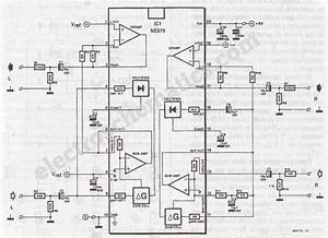 compressor audio catatan ku With images mini audio compressor schematic mini audio compressor schematic
