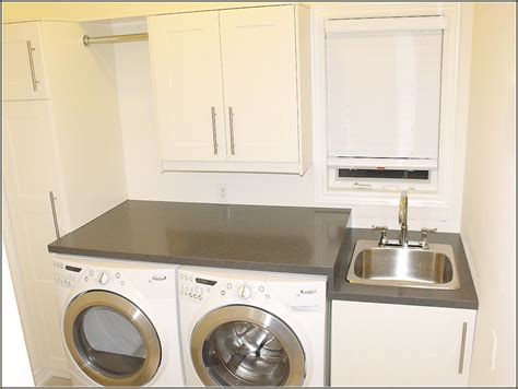 Home Depot Laundry Sink And Cabinet: Home Depot Laundry Room Cabinets Laundry Tub Cabinet Home