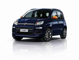 Fiat Panda : fiat to debut panda k way special edition model in geneva ~ Gottalentnigeria.com Avis de Voitures