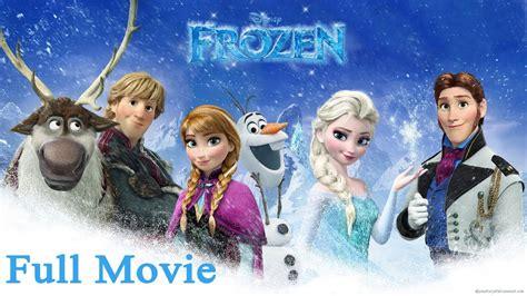 frozen  full  english animation memorable moments