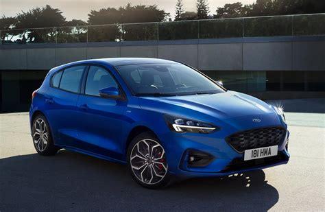 nueva generacion  el ford focus mega autos
