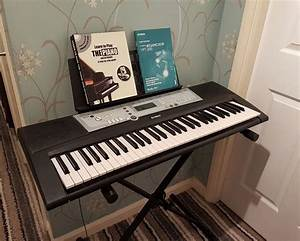 Yamaha Ypt 200 : yamaha ypt 200 electric keyboard in coulby newham north ~ Kayakingforconservation.com Haus und Dekorationen