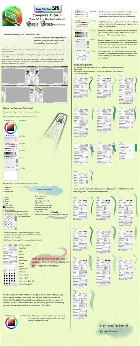 17 best images about t paint tool sai on