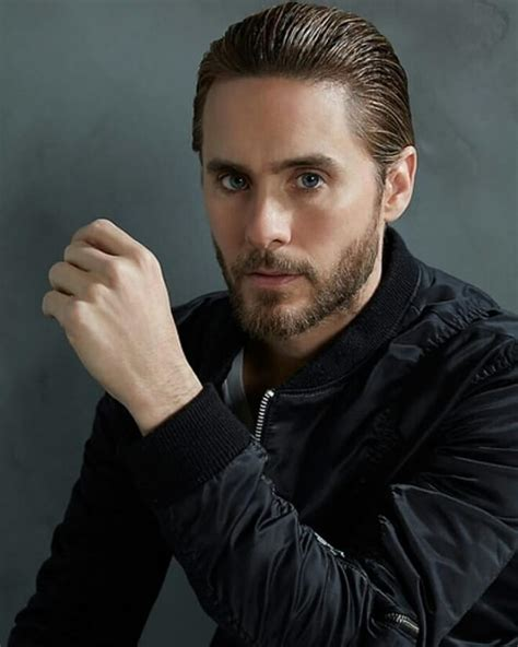 top  amazing jared leto hairstyles cool jared leto