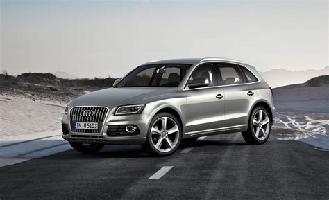 audi q5 images 2013 audi q5 photos and info news car and driver