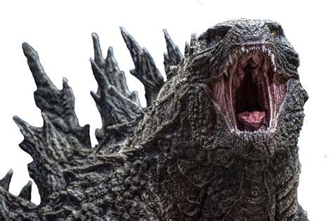 Godzilla 2019 Transparent Ver.5! By Jacksondeans On Deviantart