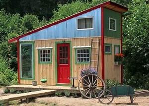 Tiny Haus Kosten : tiny house bauen diese mobile kann man sich in frankreich ~ Michelbontemps.com Haus und Dekorationen