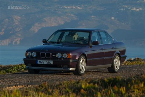 photoshoot with the bmw e34 m5