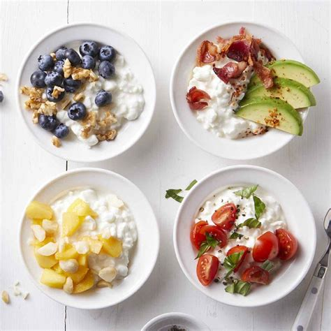 Cottage Cheese Diet Is Cottage Cheese Healthy Diet And Food Info Cottage